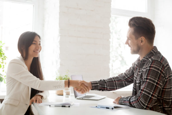 What does it take to find the right business partner in Asia?