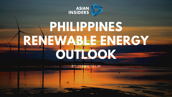 Philippines renewable energy sector catching wind