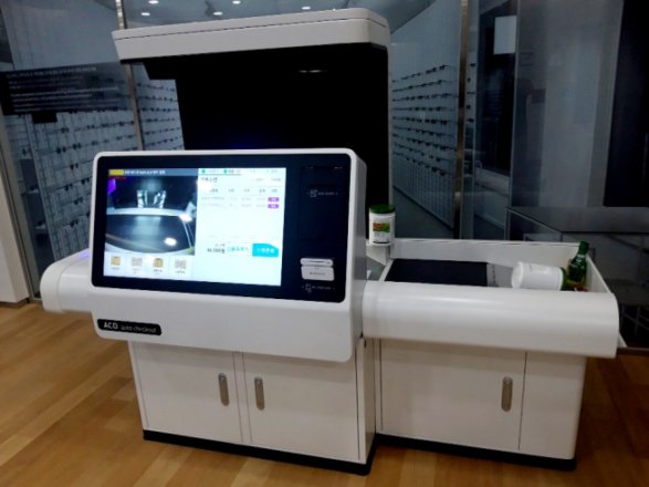 Self-checkout is changing retail industry – Interview with Hanwha Techwin